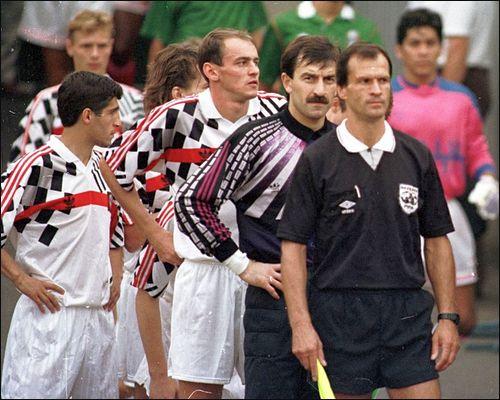 Россия мексика 1992 фасос