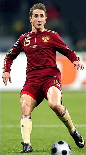 Владимир Быстров!