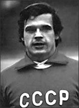 Юрий чесноков футболист фото