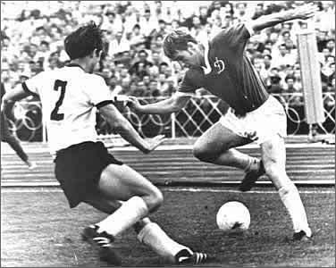 День за днем. Второе мая в истории футбола - изображение 2