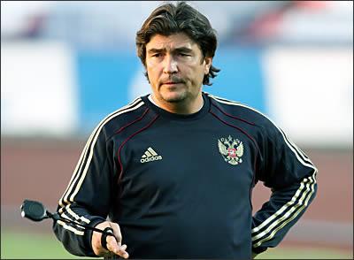 Писарев будет руководить молодёжной сборной на Кубке Содружества
