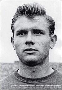 10 Величайших игроков сборных СССР и России
