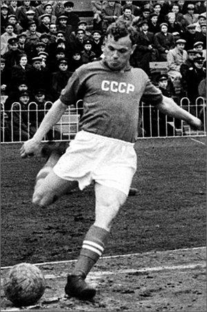 Борис Татушин